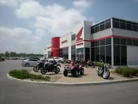 LUBE AND TIRE TECHNICIAN KANATA HONDA OTTAWA