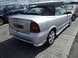 cheap astra cab turbo needs work does drive motd