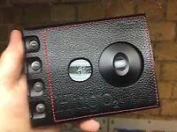 Chord Hugo 2 DAC + Case - Black - Mint