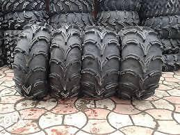Cooper's is our one stop shop for Tires!