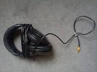 wharfedale headphones pro-41v