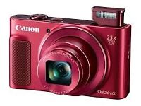 canon power shot,SX620 HS,,my price is only 100 poundanted . chatham..just one month old......