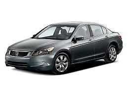 2009 Honda Accord EX-L V6 Sold Pending Delivery...One Owner,...