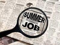 Door-to-door Shelter charity fundraiser - summer job - £9-£12/hr