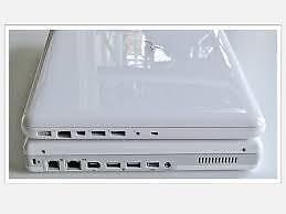 MacBook Unybody Core2Duo 2.4 Ghz - 4 Go  DDR3 - 250 Go - Sierra