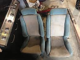 Purchasing scheel brand bucket seats in any condition!!!,