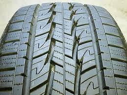 205/65R15	MotoMaster Touring AW/H Set of 2 Used allseason tires 75%tread left Free Installation and Balance