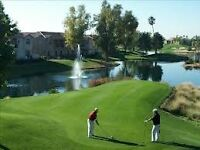 Beautiful Mesa Arizona Condo on Superstition Springs Golf Course