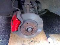réparation frein