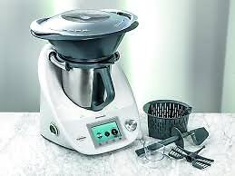 WANTED THERMOMIX TM5  WANTED Vista Tea Tree Gully Area Preview