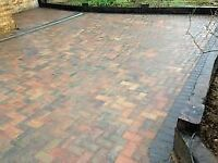 BRADSTONE BLOCK PAVING 200 x 100 x 50mm