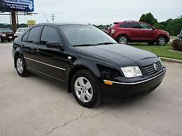 Parting out a 2004 Vw jetta Tdi 1.9 black 5 speed