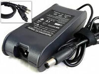 DELL REPLACEMENT CHARGER NEW NEUF 19.5 V 4.62A 15$