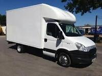Fully Insured Man & Van Service - Reading/ Bracknell/ Winnersh/Tilehurst/Woodley/Earley