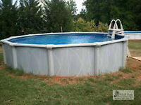 Above Ground Pool for sale