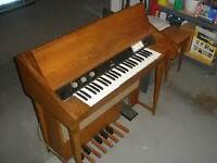 WANTED OLD TUBE TYPE CHURCH TYPE ORGAN ANY CONDITION