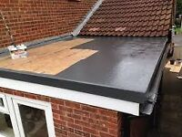 Barclays roofing services fiberglass flat roof specialist