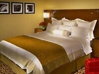Hotel Double and King mattresses plus bedbases