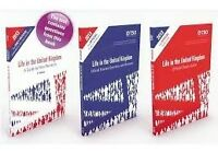 B1/A1/A2 ENGLISH TEST FOR NATIONALITY & ILR / LIFE IN THE UK / IELTS /H&S/ FIRE MARSHAL/ FIRST AID