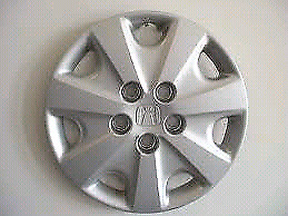 "CAP DU ROUE /HUBCAPS /WHEEL COVERS. DIFFERENT SIZES  13"" TO16"""