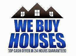 SELL YOUR HOUSE AS IS NO FEES
