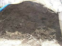 ~~ UPDATE!!! ~~~  FREE TOPSOIL, YES  I still have a few loads.