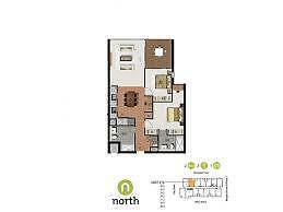 6th Floor Ultima Harbouside unit Tweed Heads Tweed Heads Area Preview
