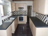 Newly refurbished 3 bed house