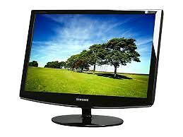 COMPUTER MONITORS----many to choose from
