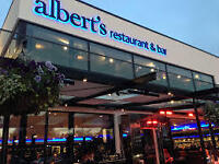 General Manager required for Albert's Restaurant and Bar, Manchester