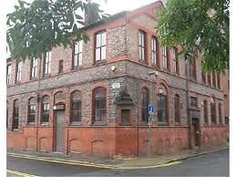 Available July - Furnihsed Studio Flat with bills Included- Liverpool 3 Highfield Street - City