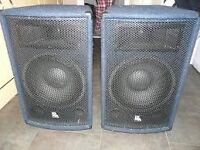 PA system for sale cheap