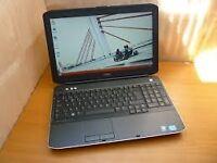 Dell intel core i5 Laptop for sale