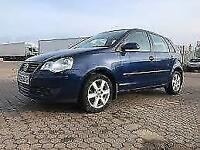Volkswagen Polo 1.2 ( 60PS ) Match 5 Door Hatch Back