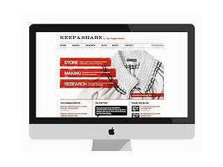 Low cost professional websites - independent web designer