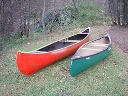 Canoe wanted for cheap or free