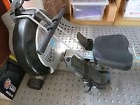york r201air rowing machine