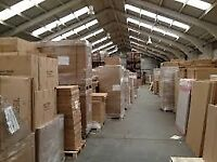 Wanted Clearance Stock Of Any Kind. Best prices Paid On Collection