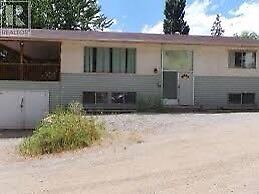 Large house for rent in osoyoos