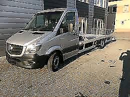 24/7 breakdown recovery service cars can 4x4 motorbike van