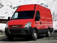 Van Driver position available and Warehouse Job available- Scrap tyre company