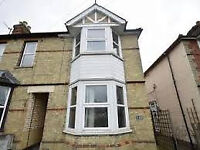 4 Bedroom Student Houses - High Wycombe - Accommodation