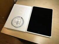 iPad Pro 12.9 32GB Black