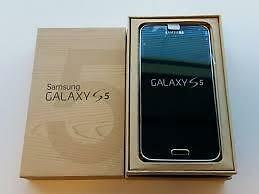 Samsung S5, Black, brand new with box unlocked   CALL   647-875-7109