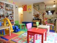 Home day care - Before and after school