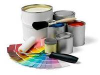 First 4 Painting and Decorating services