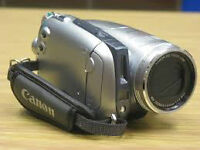 Trade Canon HV20 Camcorder for iPad with Cellular