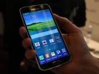 SAMSUNG GALAXY S5 LOCKED TO ROGERS