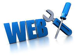 Affordable Basic Modern elegant web presentation. Kitchener / Waterloo Kitchener Area image 1
