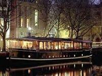Sous Chef - The Glassboat Restaurant